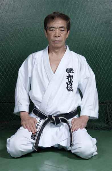 Hirokazu Kanazava