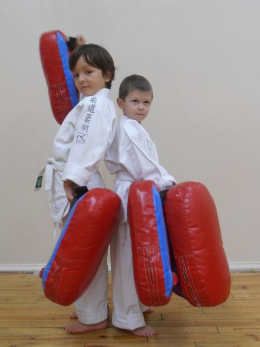 Karate Gallery