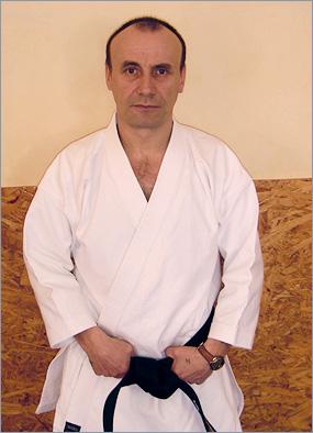 Alex Tomilenko